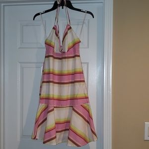 Old Navy stripped Sundress
